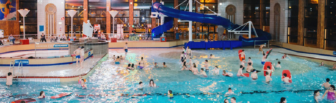 Cleethorpes lc - Bray swimming pool and leisure centre ...